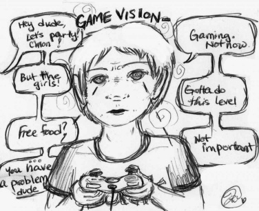 game-vision