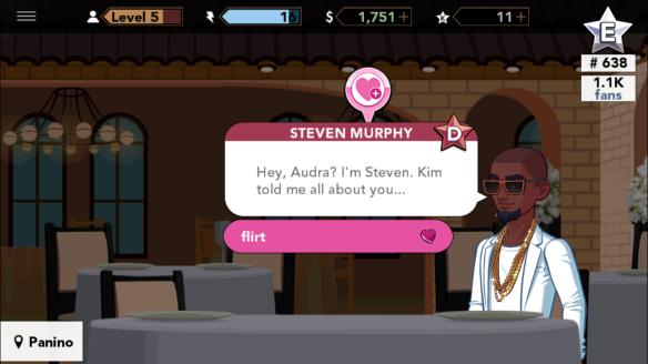 Dating levels kim kardashian hollywood